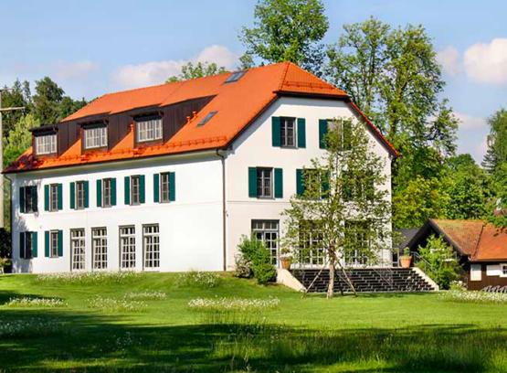 Seminar- und Freizeithaus Aiterbach