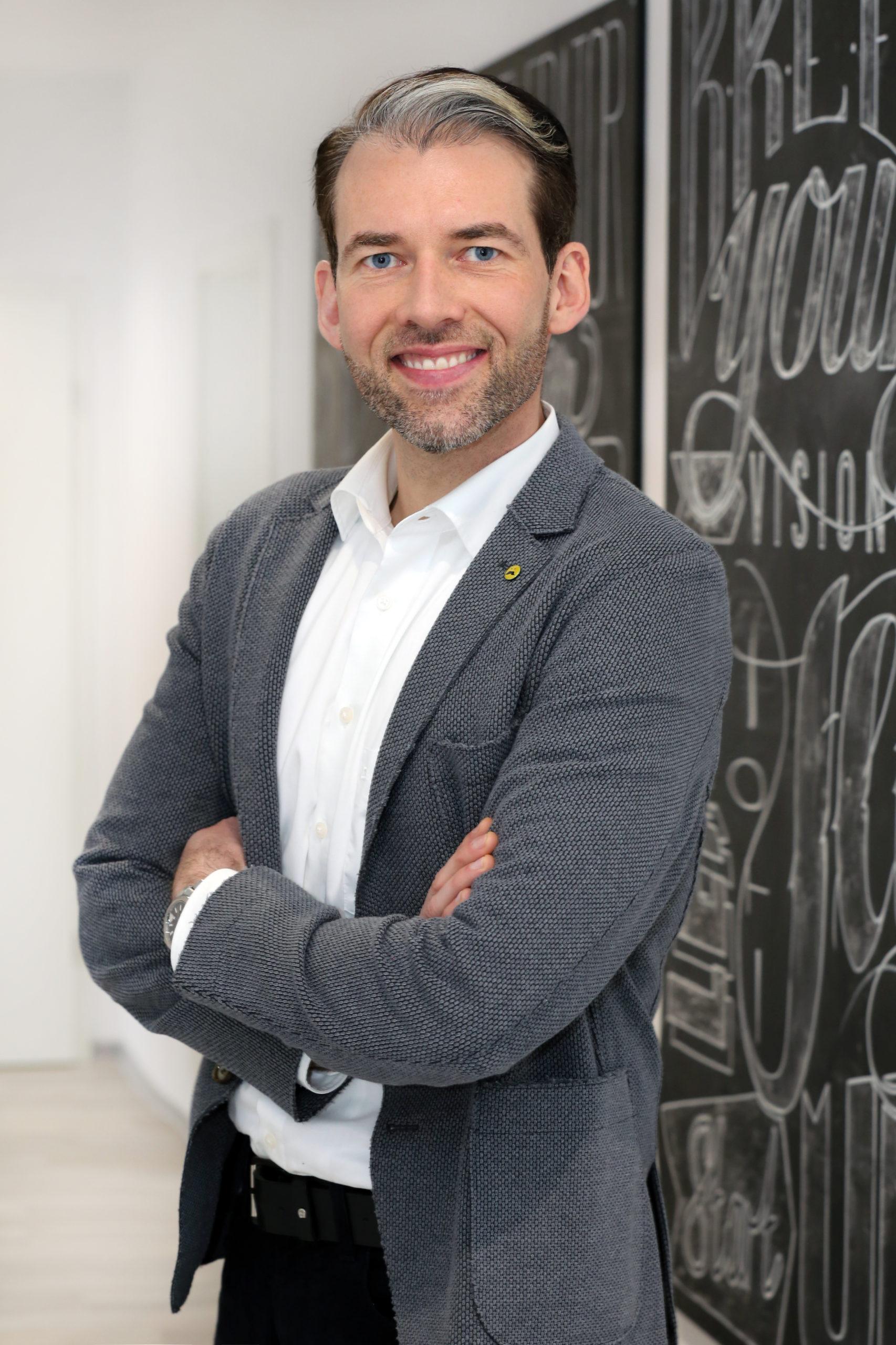 Prof. Dr. Erik Strauss
