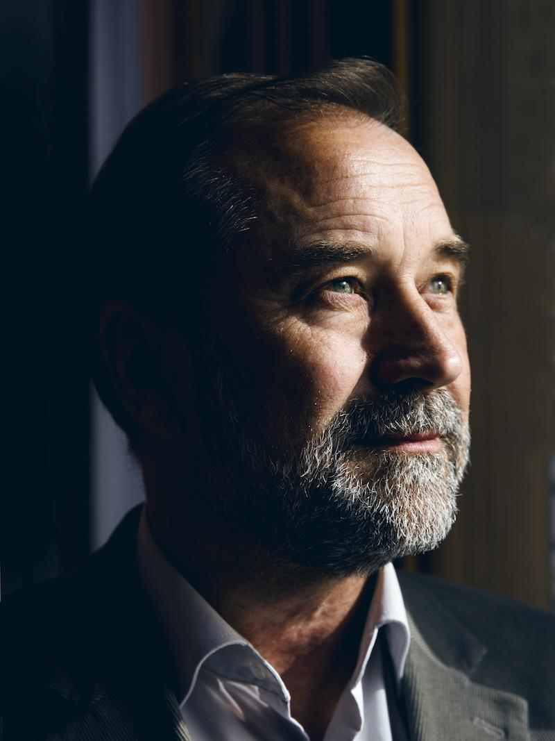 Klaus Schavan, Teilnehmer Train the Trainer für Mindful Leadership