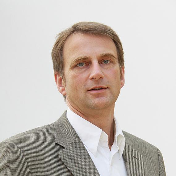 Univ.-Prof. Dr. Max Geraedts