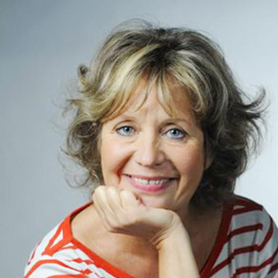 Susanne Breuninger-Ballreich