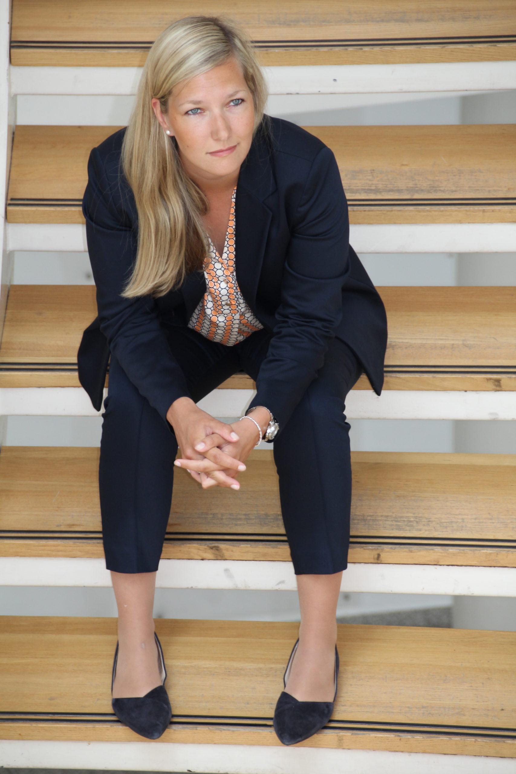 Dr. Anne Katarina Heider
