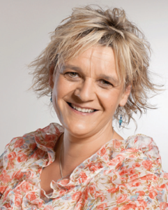 Sabine Kästner