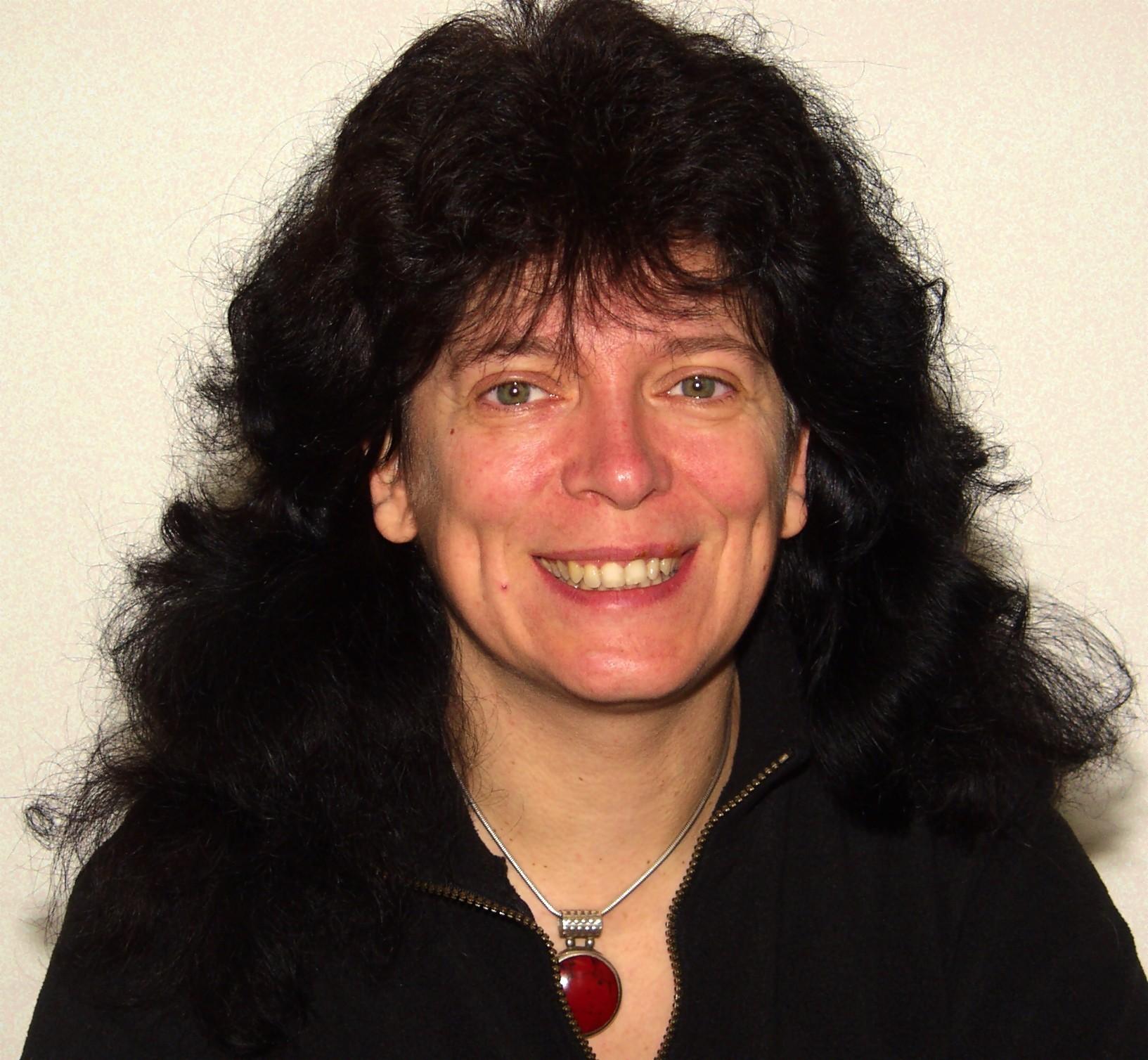 Dr. Claudia Zemlin