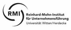 Reinhard-Mohn-Institut für Unternehmensführung