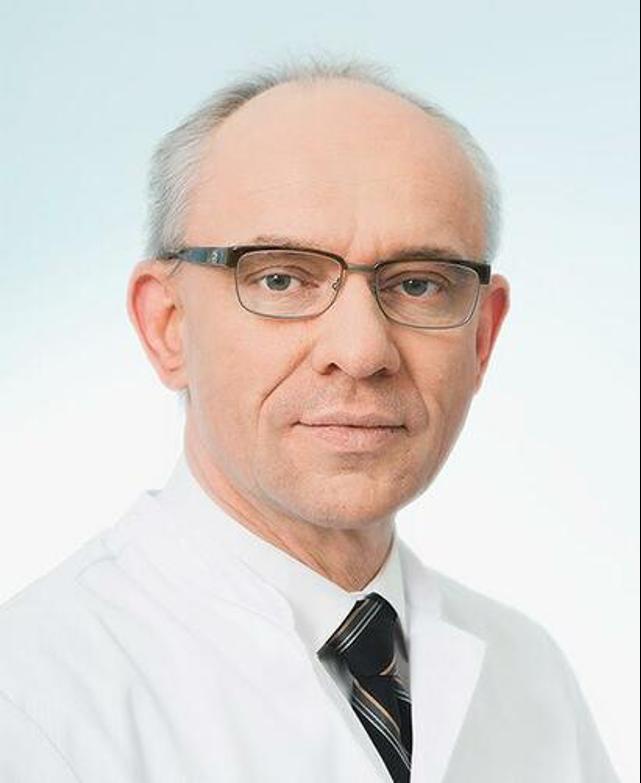 Prof. Dr. med. Christoph Dodt