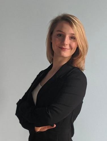 Eleanor Olsen, Concadora GmbH