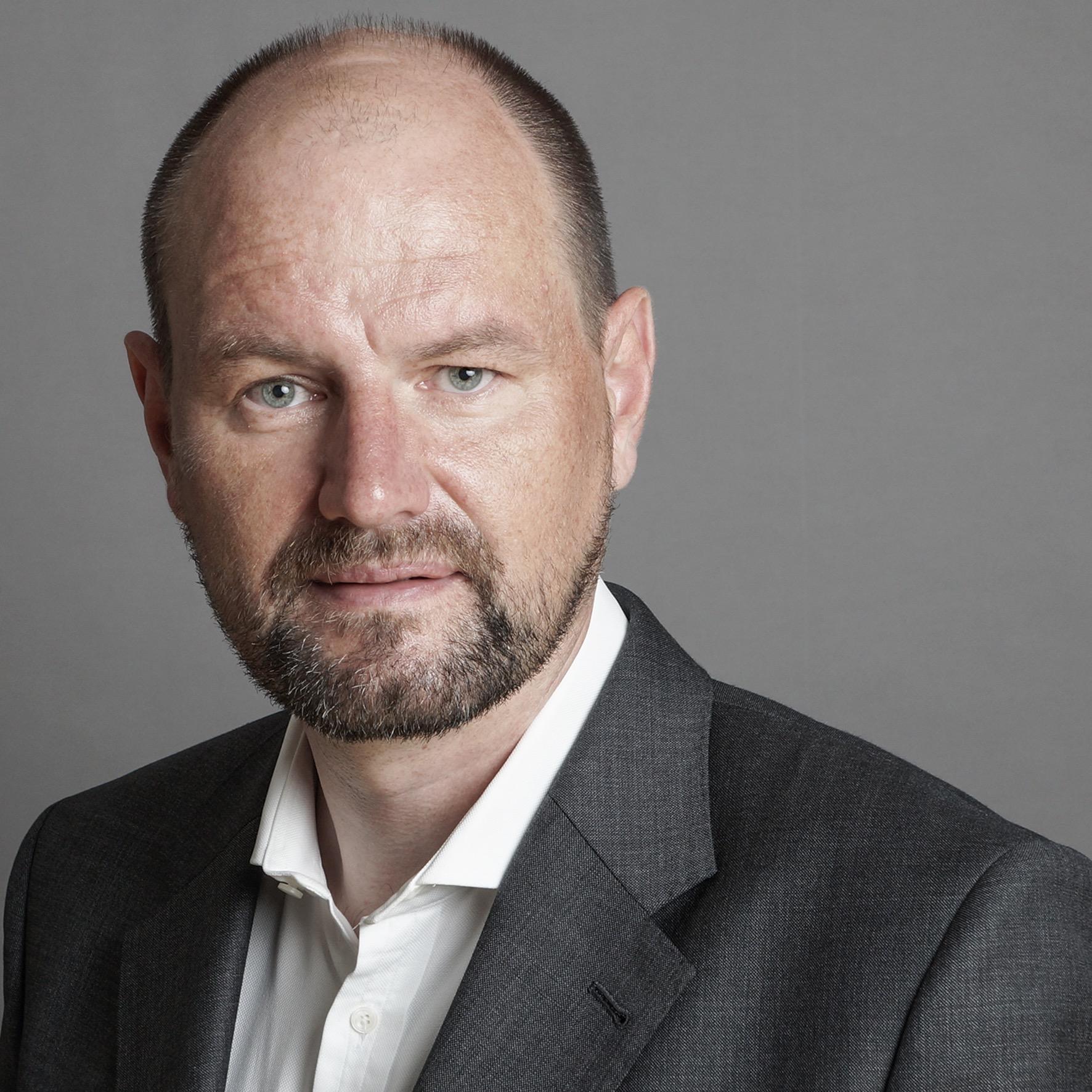 Prof. Dr. Rüdiger Striemer